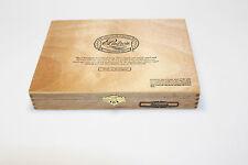Padron Monarca Fabrica de Tabacos Cigar Box
