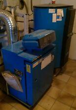 Heizungsanlage Gas Buderus Lownox Plus G 124 LP