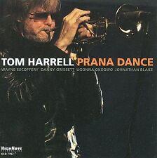 NEW Prana Dance (Audio CD)