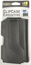 New Nite Ize Clip Case Executive Holster, Large, Cell Phone Case