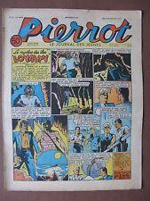 PIERROT 1939  n° 41