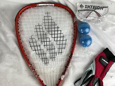 Ektelon Racquetball Racket Energy 900 Power Level Titanium Alloy Long body