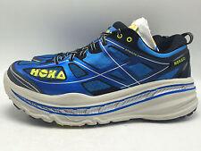 7C5 Hoka Stinson 3 Running Cross Training Jogging Athletic Men Shoes Size 9.5