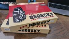Recesky diy camera kit twin lens reflex camera 2 available price for one