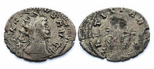 GALLIEN, Antoniniane (253-268 Ap.J.C.) LAETITIA AVG. Billon