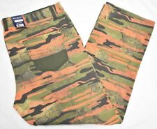 $84 NWT Mens Rocawear Classic Sherman Camo Moto Pants Jeans Urban 48x34 48 N584