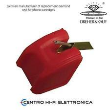 Puntina Audio ricambio giradischi PIONEER PN-110 PN110 PN12 PN150 PL200 PL300
