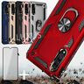 360°Ring Kickstand Armor Outdoor Shockproof Cover Case For Samsung Galaxy A90 5G