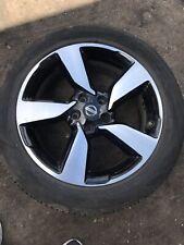 nissan qashqai alloy wheels 18