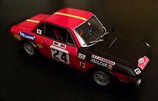 kit Lancia Fulvia HF #24 Pianta Rally Montecarlo 1970 - Emmebi Models kit 1/43