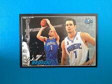 2009-10 Panini NBA Basketball n.149 J.J. Redick Orlando Magic
