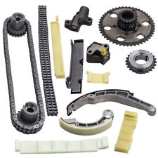 Timing Chain Tensioner Kit for For Nissan Pathfinder R51 2.5L TD Turbo Diesel