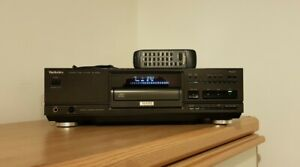 Technics SL-PS700 CD Player