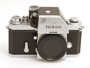 Nikon F Photomic Ftn #7242060