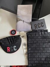Rapha RCC Club Kit includes Rapha Patch and Hat