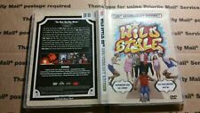 Wild Style (DVD, 2007, 25th Anniversary Edition) Charlie Ahearn