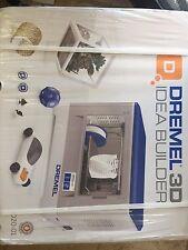 NEW Dremel DigiLab 3D20 3D Printer, Idea Builder for Tinkerers and Hobbyists