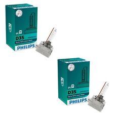 2 AMPOULE XENON PHILIPS D3S PHILIPS XTREME VISION + 150 POURCENT