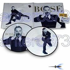 """MIGUEL BOSE """"CARDIO"""" 2 LP PICTURE DISC ITALY ONLY - NEW"""