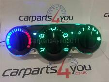 FORD FOCUS MK1 98-05 GREEN LED HEATER CONTROL UNIT (ORANGE 3) + FREE UK POSTAGE