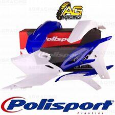 Polisport Enduro Standard Box Kit For Yamaha WR 450F OEM Colour Kit 2012-2015