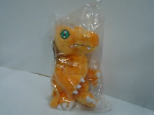 "DIGIMON BACK PACK 11"" NEW in plastic / RARE / FREE SHIPPING"
