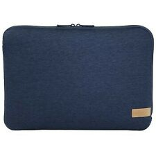 "Hama ""Jersey"" Notebook Sleeve, up to 34 cm (13.3""), blue"