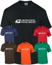 USPS T-Shirt United States Postal Service Shirt