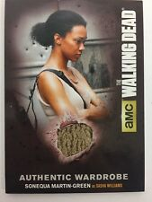 Walking Dead Season 4 PART 2 - Sasha WARDROBE M29