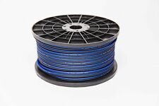 25 METRI 16 Gauge in rame privo di ossigeno SPEAKER WIRE 16 AWG 25m OFC Cavo 1.5mm2