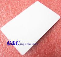 5PCS NFC thin smart card tag 1k S50 IC 13.56MHz Read & Write RFID M94 NEW