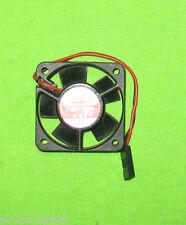 Sunon KDE1204PFS3 Lüfter Fan 12V  0,9W 40mm