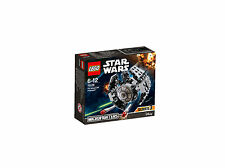 Lego Star Wars 75128 Microfighters Tie Advanced Prototype MISB