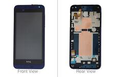 Original HTC Desire 610 Azul Marino Pantalla LCD Digitalizador & - 80H01913-01