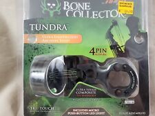 New Bone Collector 4 pin site  with level