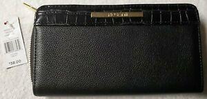 Rosetti Woman's Wallet  Black