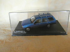 OPEL COLLECTION OPEL REKORD E2 1982-1986 Modellauto 1:43 KAuto