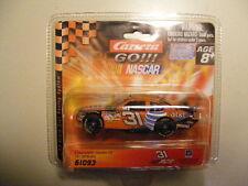 Carrera GO 61093 Chevrolet Impala SS #31 Jeff Burton USA NUEVO