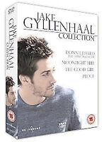 Jake Gyllenhaal (DVD, 2006, 4-Disc Set, Box Set) Like New