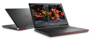 Dell Inspiron 15 7000 Series Gaming Laptop - NVIDIA GTX1050Ti - Gaming Fortnite