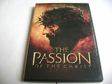 The Passion of the Christ (DVD, 2004, Widescreen Edition)