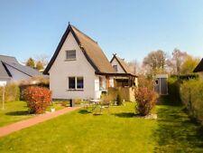 Ostseenahes maritimes Ferienhaus im Naturpark Usedom lädt ein zum Relaxen