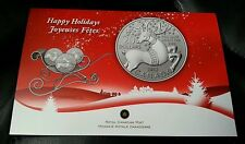Canada - 20 Dollars - $20 for $20 - Magical Reindeer (2012) - Card & COA Only