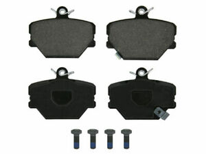 For 2005-2016 Smart Fortwo Brake Pad Set Front Wagner 55927WS 2008 2006 2007