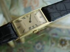 Jaeger leCoultre Voguematic in 18K VollGold 60-Jahre