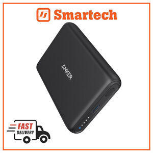 Anker - PowerCore Magnetic 5,000mAh Portable Battery/Charger for iPhone 12 - BK