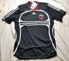 Vintage 2006 DC United Home Jersey MLS Adult LARGE