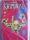 Super Fumetti in Film : KRIMINAL n°4 1976 edizioni Corno [G257]