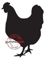 Stempel Stempel « Eier Von Glücklichen Hühnern 08 » Hühner Henne Legehenne Hühnerhof Ei Bastel- & Künstlerbedarf