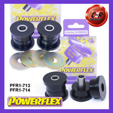 Alfa Romeo GTV & Spider 2.0 & V6, 916 95-05 Powerflex Rr Lower Spring Mnt Bushes